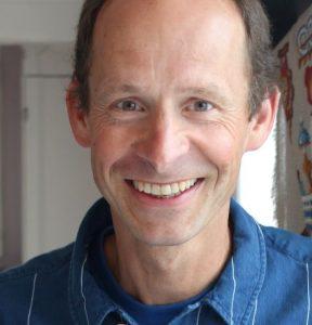 Dr. Øyvind Korsøen